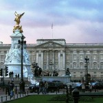 Buckingham Palace (Bild: Michael Reeve - wikipedia)