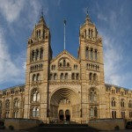 Natural History Museum London (Bild: Diliff - wikipedia)