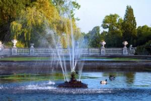 Der Hyde Park ist Ort der Besinnung und des sportlichen Drills.(Bild: LPP - Fotolia)