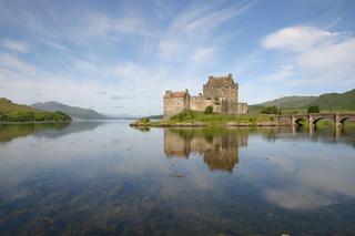 Gespenster-Reise nach Schottland