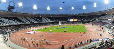 Olympiastadion London
