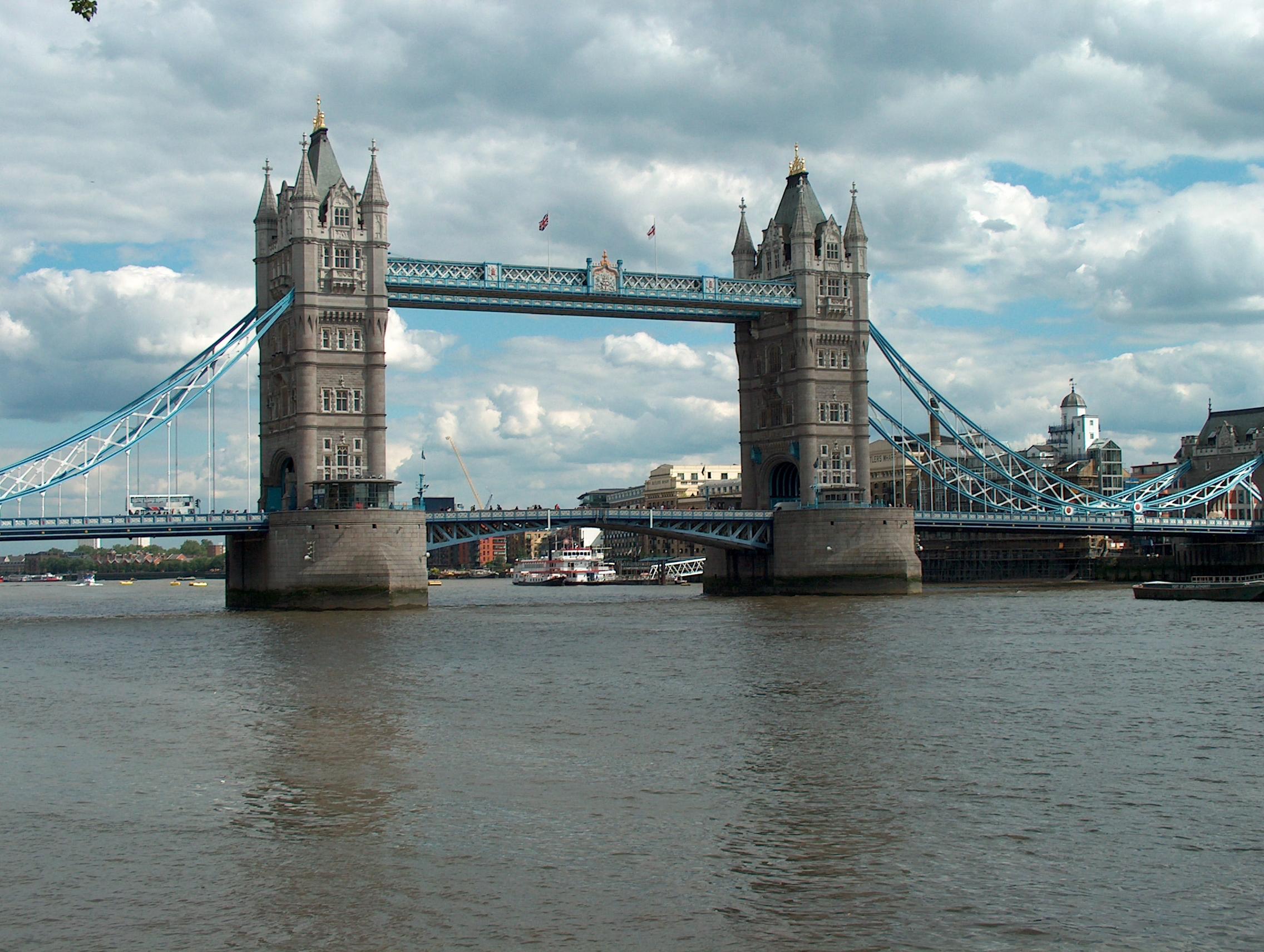 Ein Auslandaufenthalt in London ist eine unvergessliche Erfahrung. (Guenter Wieschendahl/ Wikipedia gemeinfrei)