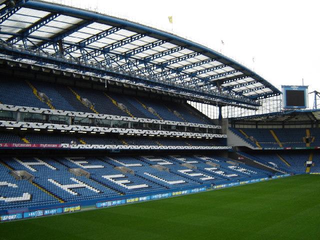 Stamford Bridge Stadium
